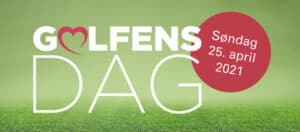 Facebook cover GolfensDag2021 red preview
